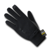 RAPDOM Neoprene Gloves with cuff