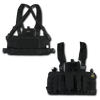 RAPDOM Molle Chest Rigs