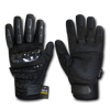 RAPDOM Carbon Fiber Knuckle Combat Gloves
