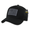USA RAPDOM Embroidered Operator Caps