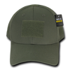 RAPDOM Low Crown Structured Tactical Caps