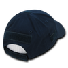 RAPDOM Relaxed Crown Tactical Caps