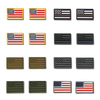 USA Tactical Micro Patches (16 Pack)