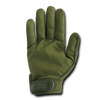 US ARMY Olive Lightweight Mechanic`s Glove