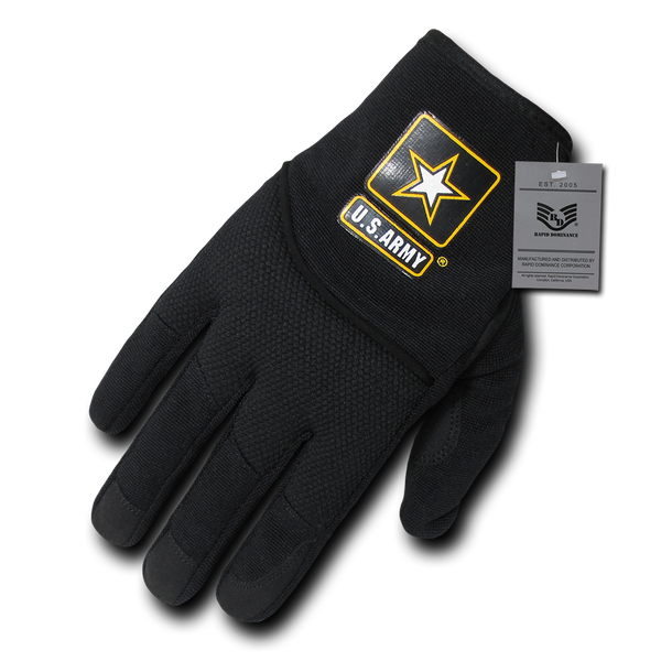 US ARMY Light Duty Gloves
