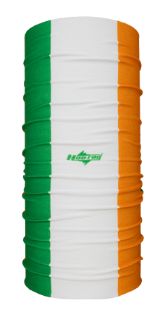 Irish Flag Hoo-rag