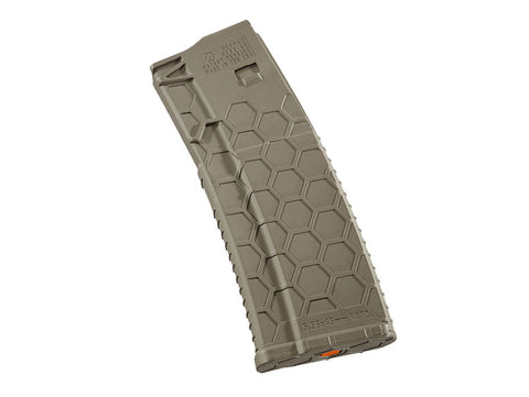 Hexmag HX Series AR-15  30rd Magazine - Flat Dark Earth