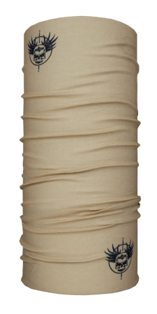 Tactical Coyote Tan Hoo-rag