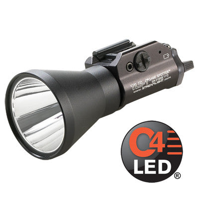 STREAMLIGHT TLR-1 Game Spotter with Remote