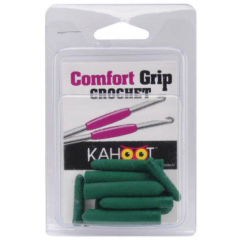 Kahoot Comfort Grip Crochet Hook - Happy Ewe
