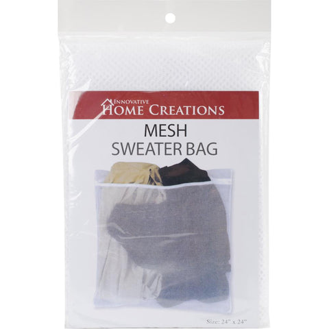 Innovative Home Creations Mesh Sweater Wash Bag