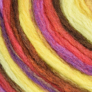 Noro Rainbow Roll - Happy Ewe - 1