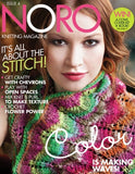 Noro Knitting Issue 4 Magazine - Happy Ewe - 1