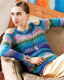 Noro Knitting Issue 4 Magazine - Happy Ewe - 3