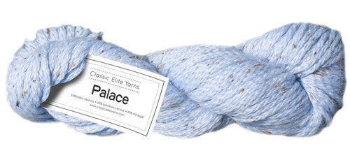 Classic Elite Yarns Palace - Happy Ewe - 1