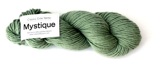 Classic Elite Yarns Mystique