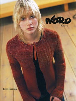 Noro Knits by Jane Ellison - Happy Ewe - 1