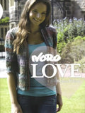 Noro Love by Jane Ellison - Happy Ewe - 1
