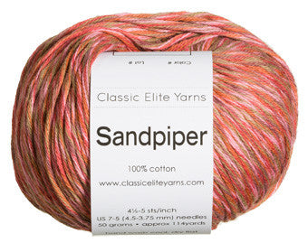 Classic Elite Yarns Sandpiper - Happy Ewe - 1