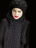 Lang Fatto a Mano 193 Black - Happy Ewe - 6