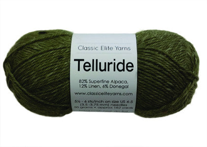 Classic Elite Yarns Telluride - Happy Ewe - 1