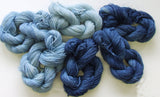 The Alpaca Yarn Company Passi Shawl Kits - Happy Ewe - 4