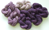The Alpaca Yarn Company Passi Shawl Kits - Happy Ewe - 6