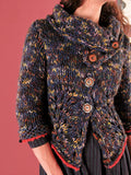 Berroco Bohemian Mix Pattern #315 - Happy Ewe - 3