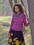 Berroco Lodge® Pattern #322 - Happy Ewe - 7