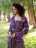 Berroco Lodge® Pattern #322 - Happy Ewe - 9