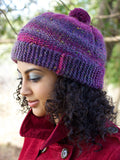 Berroco Lodge® Pattern #322 - Happy Ewe - 2