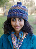 Berroco Lodge® Pattern #322 - Happy Ewe - 6
