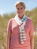 Berroco Weekend Stripes Pattern #328 - Happy Ewe - 13