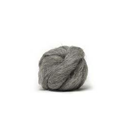 Louet Grey Icelandic Top - Happy Ewe