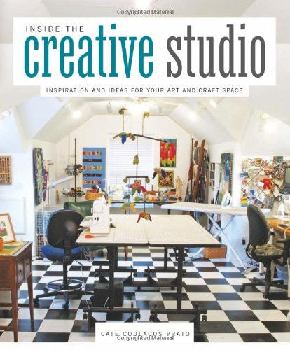 Inside the Creative Studio - Happy Ewe