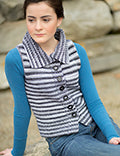 Classic Elite Yarn Designs in Quest 1710A