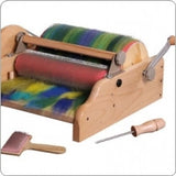 Ashford Extra Wide Drum Carder - Happy Ewe - 2