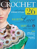 Interweave Crochet Magazine - Happy Ewe - 19