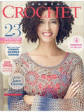 Interweave Crochet Magazine - Happy Ewe - 16