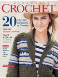 Interweave Crochet Magazine - Happy Ewe - 13