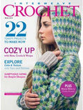 Interweave Crochet Magazine - Happy Ewe - 6