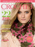 Interweave Crochet Magazine - Happy Ewe - 11