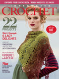 Interweave Crochet Magazine - Happy Ewe - 7