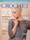 Interweave Crochet Magazine - Happy Ewe - 4