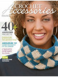 Interweave Crochet Magazine - Happy Ewe - 21