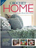 Interweave Crochet Magazine - Happy Ewe - 8