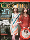Interweave Crochet Magazine - Happy Ewe - 9