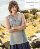 Classic Elite Yarns 1602 Calista Pattern Booklet - Happy Ewe - 1
