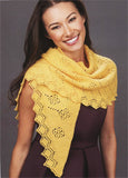 Cascade Neck Effects 30 Scarves, Wraps, & Cowls to Knit for Now - Happy Ewe - 4