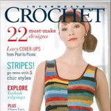 Interweave Crochet Magazine - Happy Ewe - 18